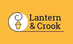 Lantern and Crook